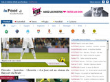 Football | Actualité foot de votre club en direct - inFoot