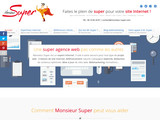 Mr Super : Agence web Marseille
